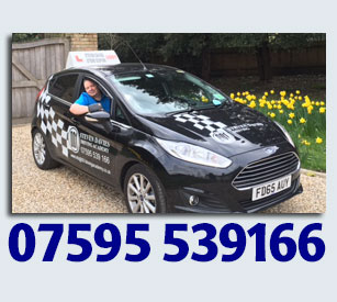 Driving lessons Borehamwood